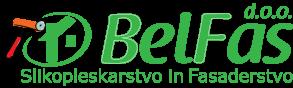Belfas Logo